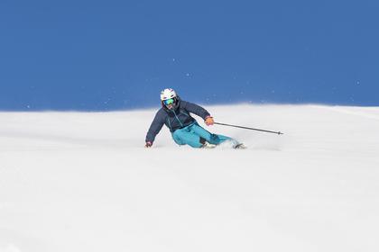 Slalomkjøring Trysil